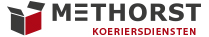 Methorst Koeriers logo